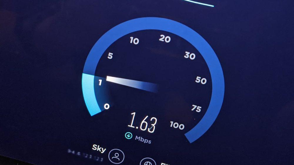 Como melhorar o Wi-Fi quando muitas pessoas estão conectadas