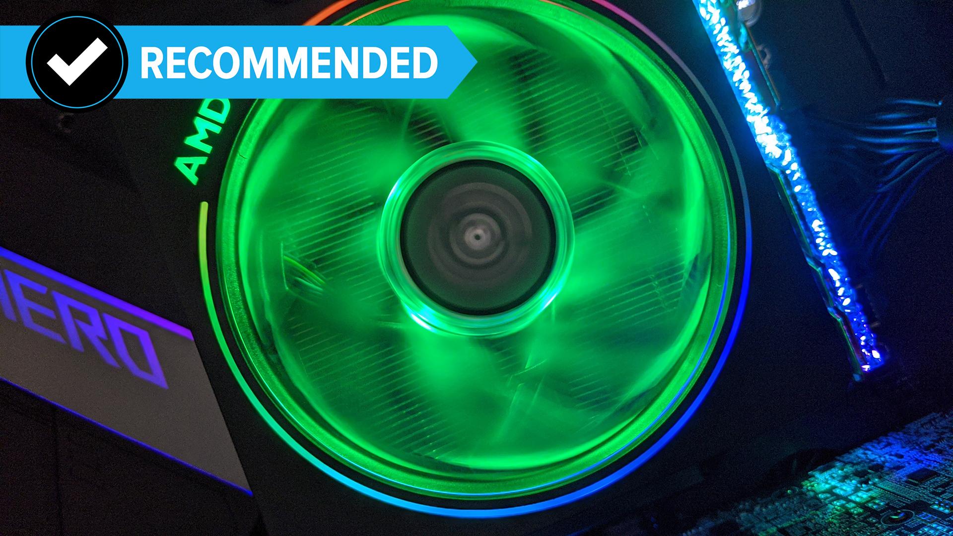 Ventoinha no AMD Ryzen 3
