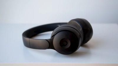 Fone de ouvido da Beats