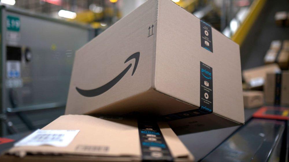Amazon agora tem vendas recorrentes com 10% de desconto em itens de mercado, beleza e pet shop