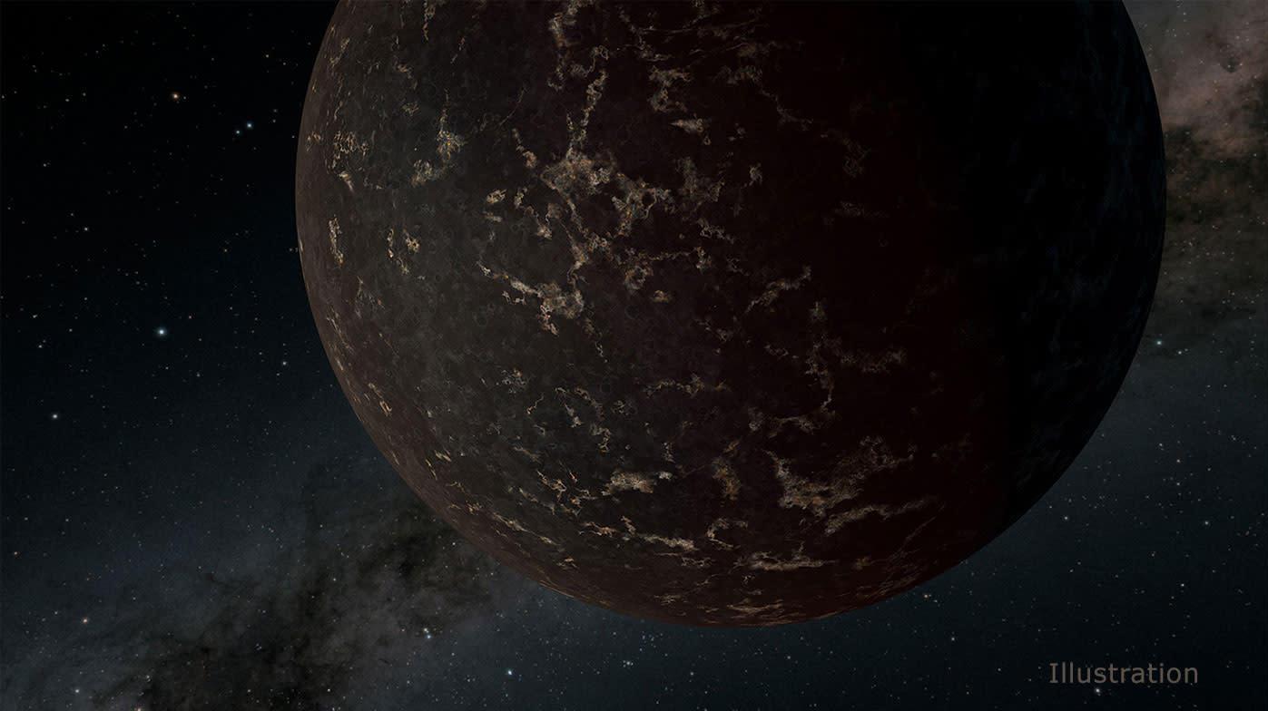 Experimento mostra que alguns tipos de vida podem sobreviver na atmosfera de exoplanetas