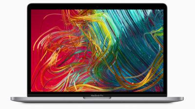 MacBook Pro de 13 polegadas