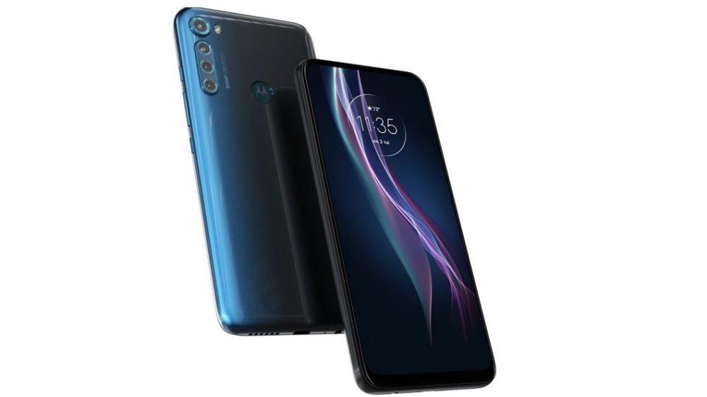 Motorola One Fusion é alvo de novo vazamento e deve ser lançado em junho