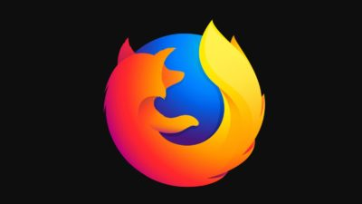 Logo do Firefox