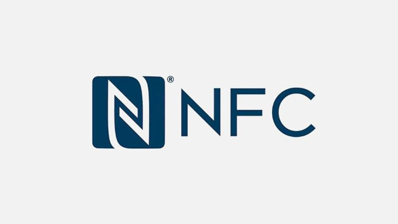 Logo do NFC