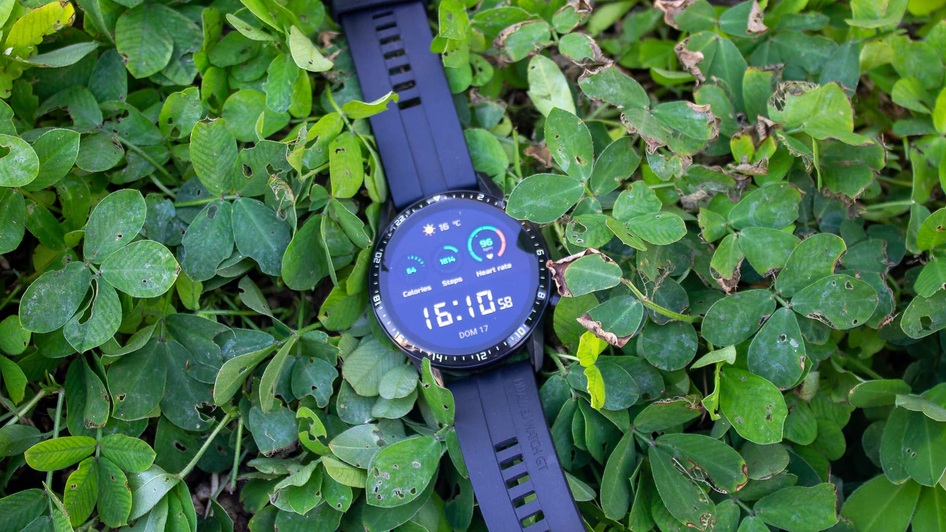 Smarwatch Huawei Watch GT2