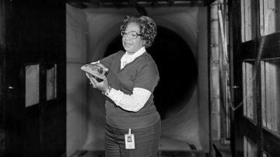 NASA batiza sede em Washington com nome de primeira engenheira negra da agência. Crédito: NASA