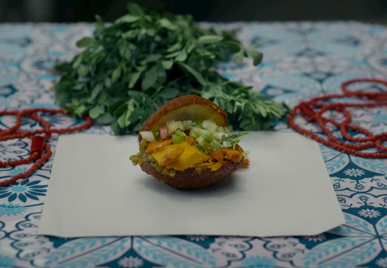 Street Food: América Latina