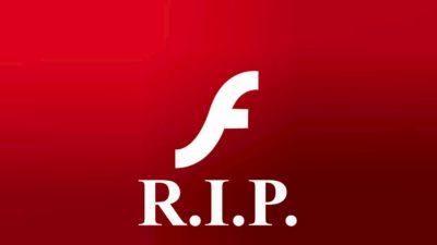 RIP Adobe