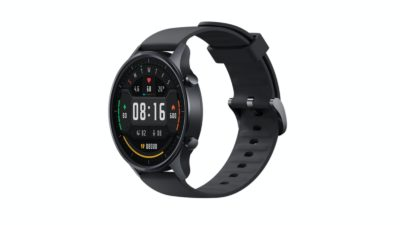 Smartwatch da Xiaomi Mi Watch Color