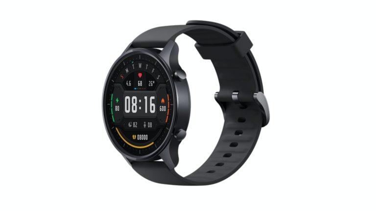 Smartwatch da Xiaomi Mi Watch Color