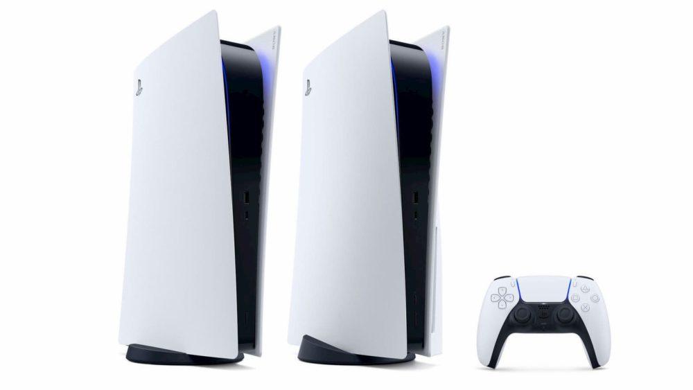 Amazon já tem página para PlayStation 5 e cadastro para receber notificação de lançamento
