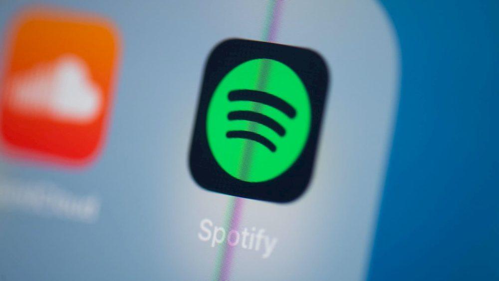 Senhas de 350 mil contas do Spotify estavam em um arquivo na nuvem sem senha