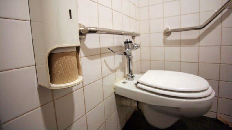 Vaso sanitário. Crédito: Getty Images