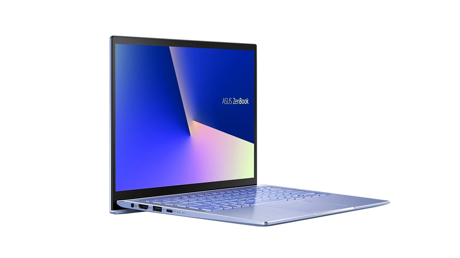 ZenBook 14 (UX431FA) 2020