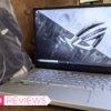 Laptop gamer Asus ROG Zephyrus G14