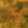 """""""Fogueiras"""" do Sol captadas por sonda. Crédito: Solar Orbiter/EUI Team (ESA & NASA); CSL, IAS, MPS, PMOD/WRC, ROB, UCL/MSSL"""