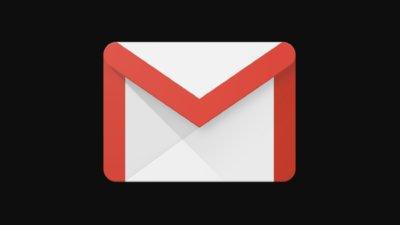 Logotipo do Gmail. Crédito: Gizmodo
