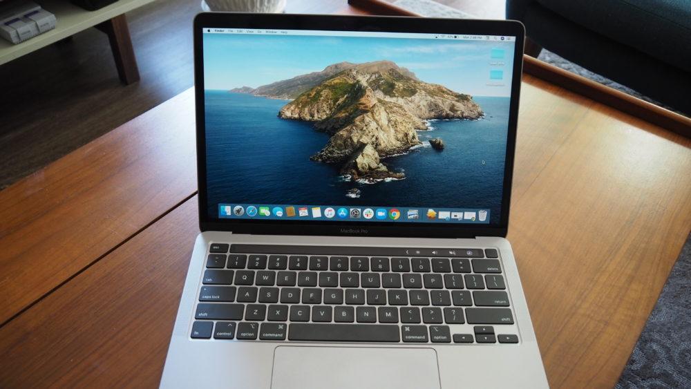 MacBook Pro e MacBook Air devem ser os primeiros computadores da Apple com chip próprio