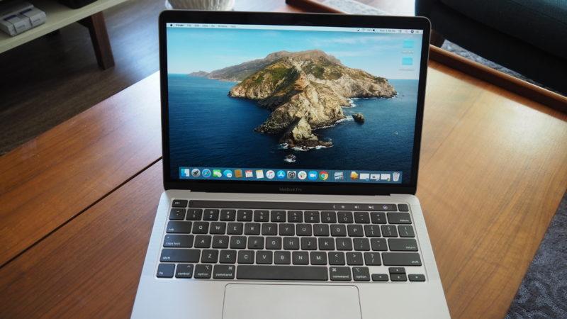MacBook Pro e MacBook Air devem ser os primeiros ...