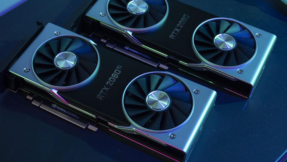 Nvidia pode parar de fazer placas gráficas RTX 20, o que deve aumentar bem o preço de GPUs