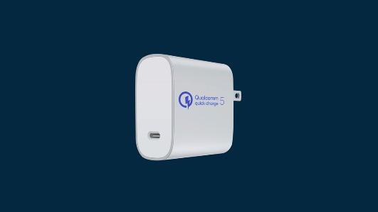 Qualcomm QuickCharger 5. Crédito: Qualcomm