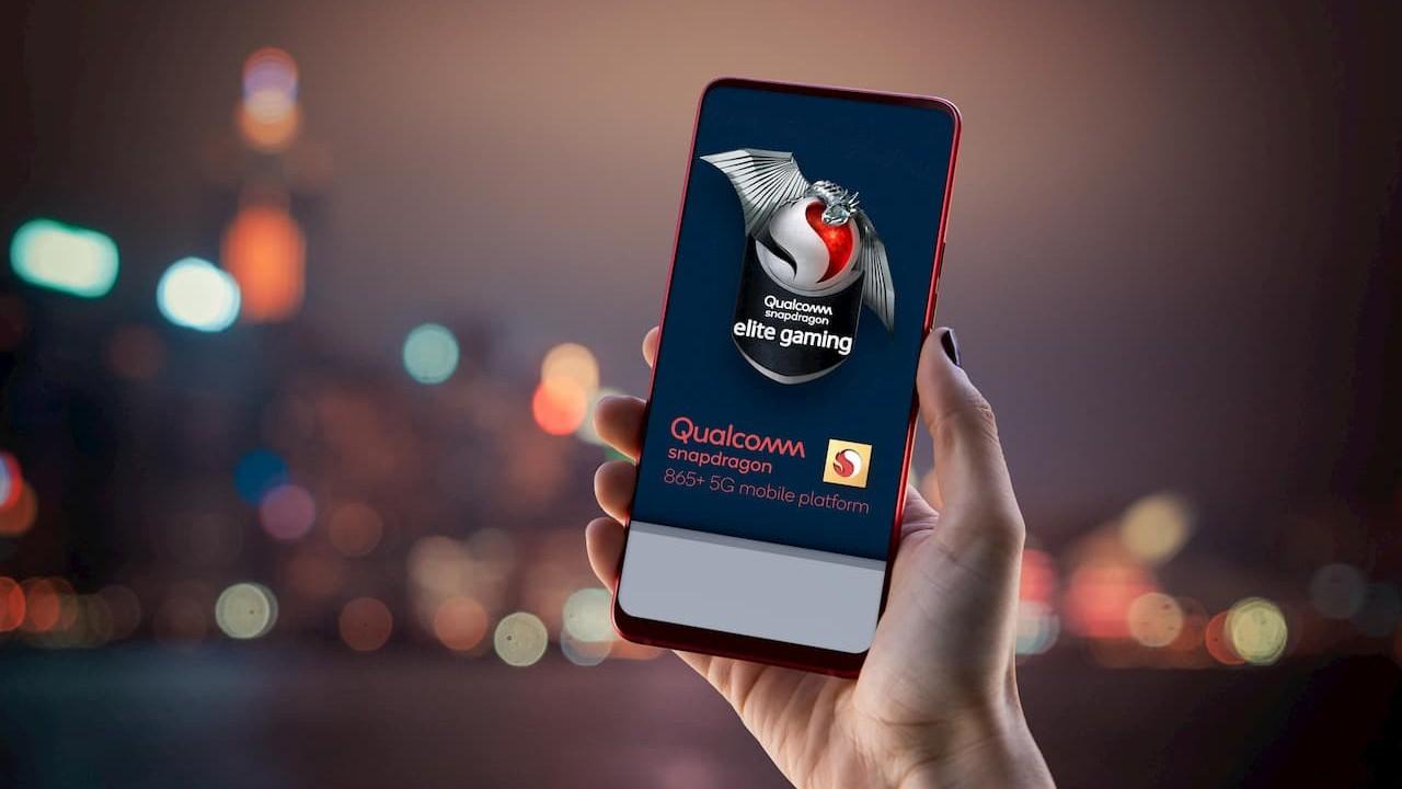 Snapdragon 865 Plus passa marca dos 3 GHz e vai equipar smartphones gamers