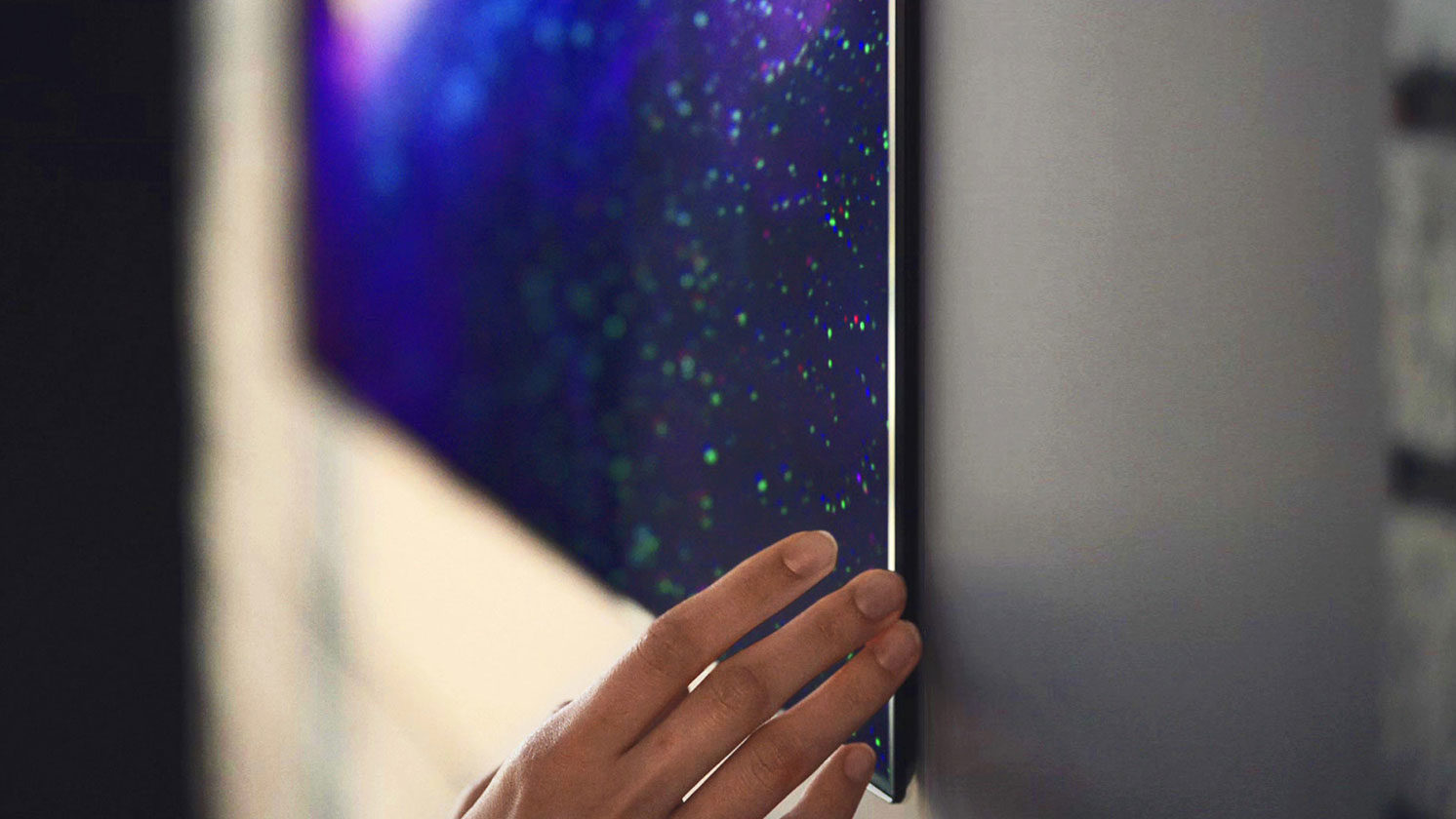 LG TVs OLED CX e GX. Crédito: LG
