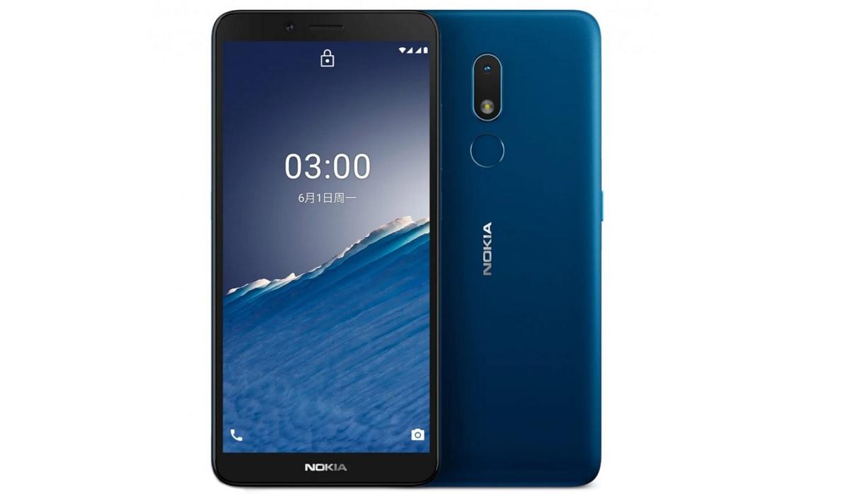 Nokia C3 E Um Smartphone Simples Ate Demais E Bem Barato