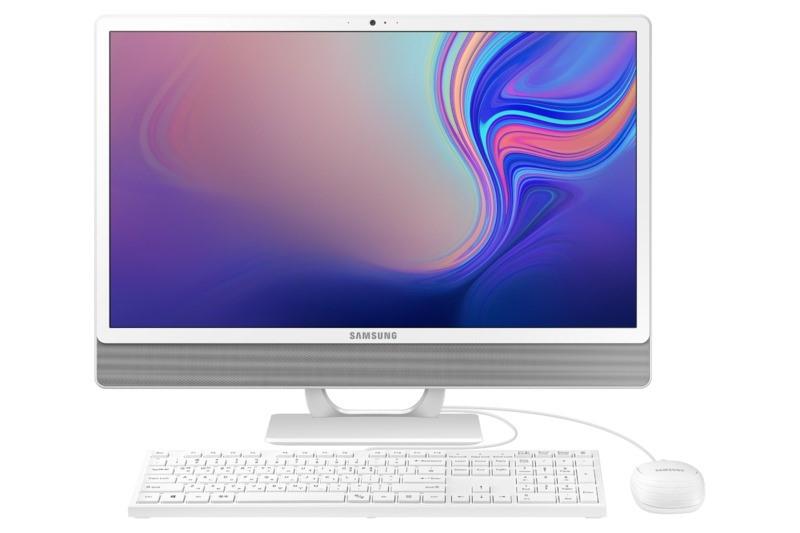 Novos computadores all in one da Samsung. Crédito: Samsung