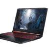 Notebook gamer. Acer Nitro 5 com processador Ryzen 7
