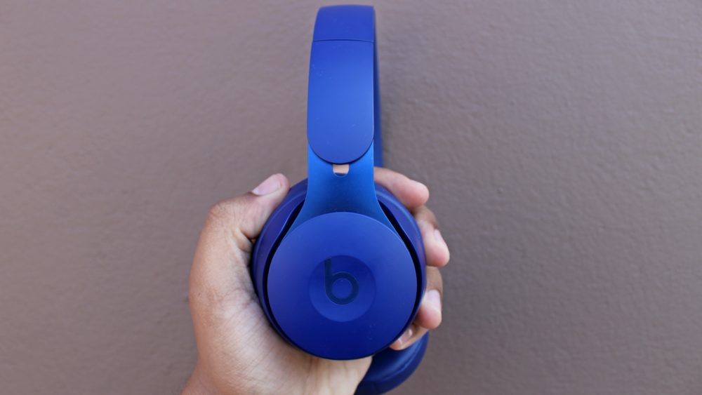 [Review] Beats Solo Pro é o headphone com cancelamento de ruído sem graves exagerados