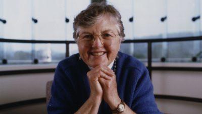 Frances Allen, pioneira da computação, morreu aos 88 anos. Crédito: IBM