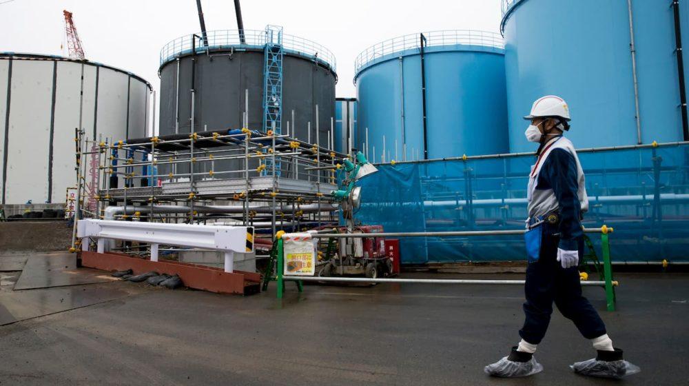 Mesmo tratadas, águas residuais de Fukushima podem representar risco para oceano