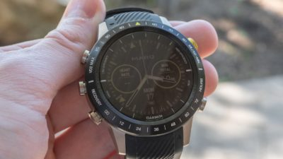 Smartwatch da Garmin