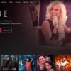 Capa do serviço de streaming Globoplay. Crédito: Reprodução