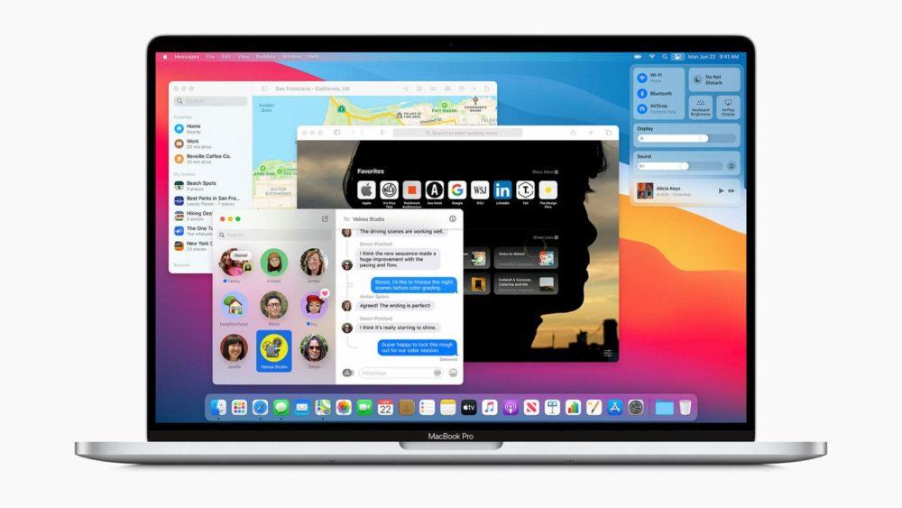 Como baixar e instalar o macOS Big Sur Public Beta
