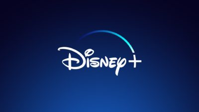 Logo do Disney Plus