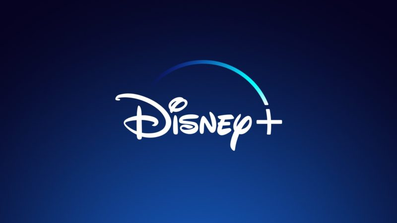 Logo do Disney Plus