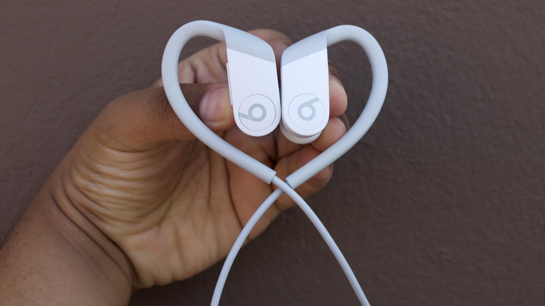 Fone Powerbeats 4