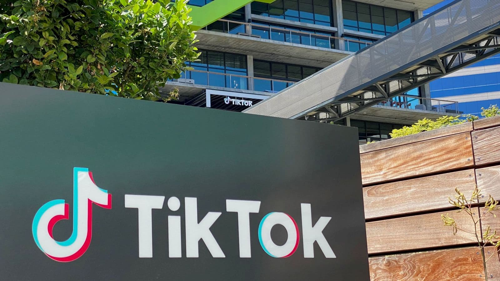 Escritórios do TikTok em Los Angeles