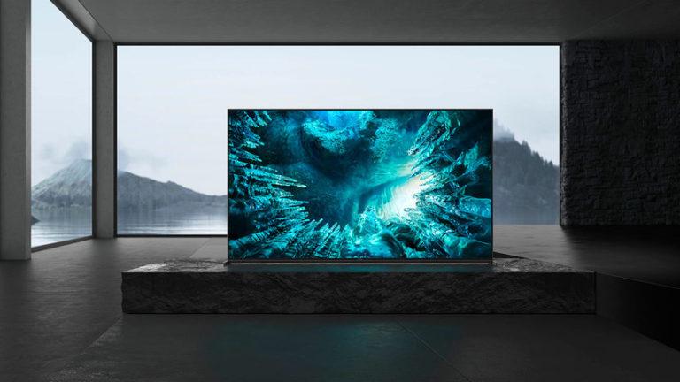 "Sony lança TV 8K com selo ""Ideal para PlayStation 5"" por R$ 31,5 mil no Brasil"