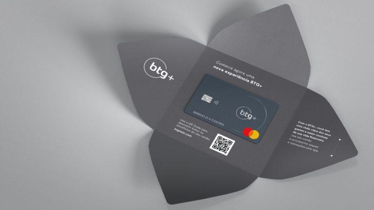 BTG+ é o novo banco digital do BTG Pactual voltado para pessoas físicas