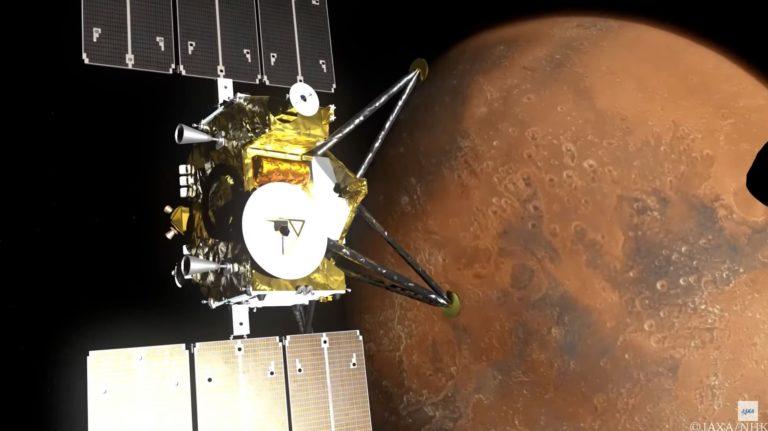 Em breve, você poderá ver Marte em 8K