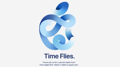 Convite que a Apple enviou para a imprensa para evento de 15 de setembro