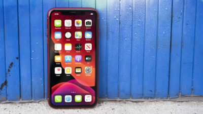 iPhone 11. Crédito: Gizmodo