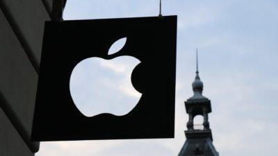 Apple voltará ao tribunais para caso de sonegação de impostos na Irlanda. Crédito: Medhat Dawoud/Unslpash