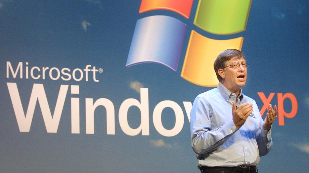 Código-fonte do Windows XP vaza na internet. E com teoria da conspiração contra Bill Gates