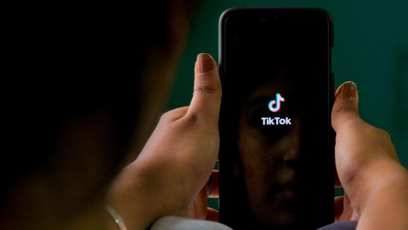 TikTok. Crédito: Manjunath Kiran (Getty Images)