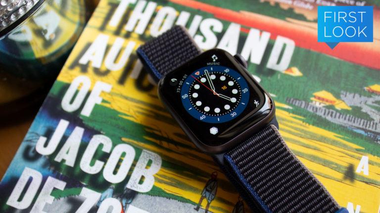 [Hands-on] Você não vai perder muito se optar por um Apple Watch SE